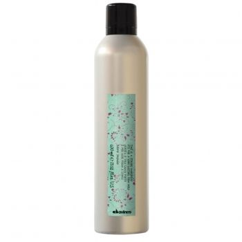 Davines Strong Hold Hair spray stiprios fiksacijos plaukų lakas