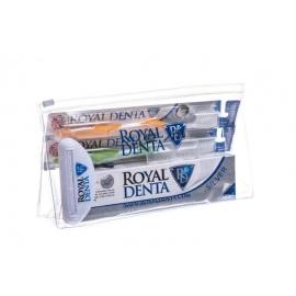 """Royal denta rinkinys """"Silver GO"""""""
