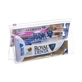 "Royal denta rinkinys ""Gold GO"""