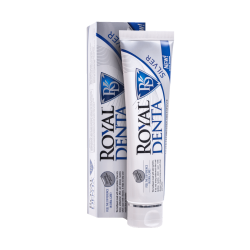 Royal denta dantų pasta Silver (su sidabru)