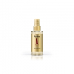 Kadus Velvet Oil Lightweight Oil lengvas aliejus plaukams