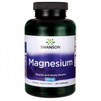 Swanson Premium Brand Magnis N250, maisto papildas