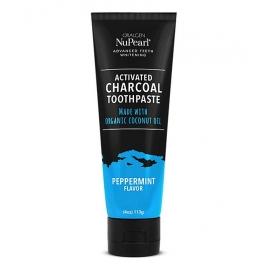 ORALGEN Activated Charcoal Toohpaste dantų pasta
