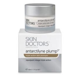 Skin Doctors ANTARCTILYNE PLUMP3 kremas nuo raukšlių su stangrinamuoju efektu (efektas per 7 dienas)