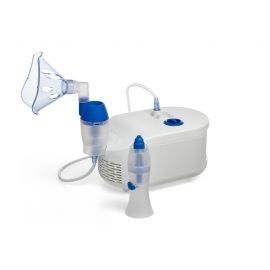 Omron inhaliatorius C102 su nosies plovykle
