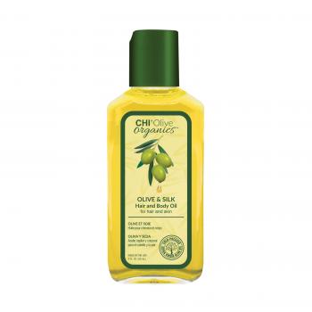 CHI Olive Organics plaukų ir kūno aliejus