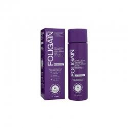 Foligain Hair Regrowth Shampoo Plaukų augimą skatinantis šampūnas moterims su 2% Trioksidiliu