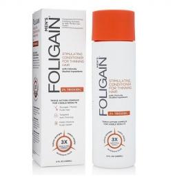 Foligain Hair Regrowth Conditioner Plaukų augimą skatinantis kondicionierius vyrams su 2% Trioksidiliu