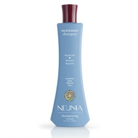 NEUMA neuMoisture Replenish drėkinantis plaukų šampūnas