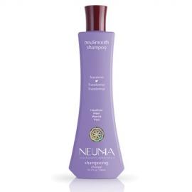 NEUMA neuSmooth Transform glotninantis plaukų šampūnas
