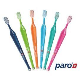 Paro S39 du viename (soft) dantų šepetėlis
