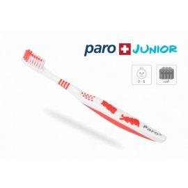 Paro JUNIOR (soft) dantų šepetėlis