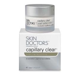Skin Doctors CAPILLARY CLEAR kremas (nuo kuperozės)