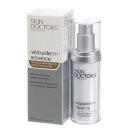Skin Doctors RELAXADERM ADVANCE kremas pirmosioms raukšlėms (mimikos raukšlėms)
