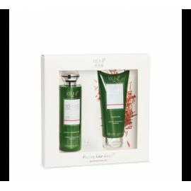 KEUNE COLOR CARE RINKINYS DAŽYTŲ PLAUKŲ PRIEŽIŪRAI (šampūnas ir kondicionierius)
