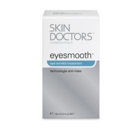 Skin Doctors EYESMOOTH kremas nuo visų tipų raukšlių aplink akis