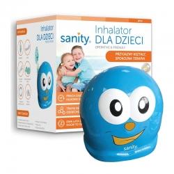 Sanity KIDS kompresorinis inhaliatorius