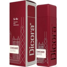 Parfumuotas vanduo Dicora Chicago DIADUF1095, 100 ml