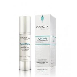 Stangrinamasis, drėkinamasis veido odos kremas Casmara Hydra Lifting Fresh Cream CASA10001V, 50 ml
