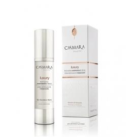 Prabangus, drėkinamasis veido kremas Casmara Luxury Revitalizing Moisturizing Cream CASA13001V, 50 ml