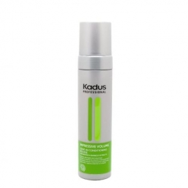 KADUS Professional Impressive Volume Conditioning Mousse putos-kondicionierius plaukams