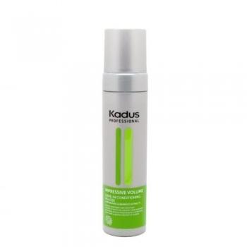 KADUS Professional Impressive Volume Conditioning Mousse putos-kondicionierius plaukams