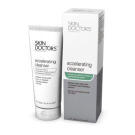 Skin Doctors Accelerating veido odos valiklis (odos paruošimui prieš makiažą)