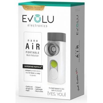 Evolu nano AIR tinklelinis ultragarsinis inhaliatorius