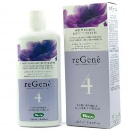 REGENE Sciazucchero Ristrutturante šampūnas ploniems, pažeistiems plaukams
