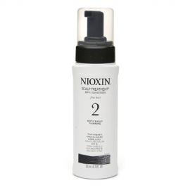 Nioxin Galvos odos gaiviklis Nioxin Scalp SYS2 100ml