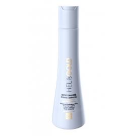 Atgaivinantis šampūnas plaukams, 100ml HELA520003D