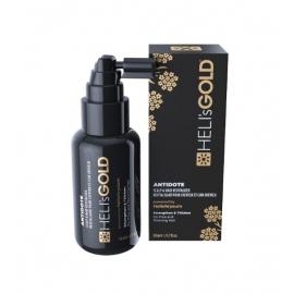 Atgaivinanti priemonė plaukams, 50 ml HELA550060T