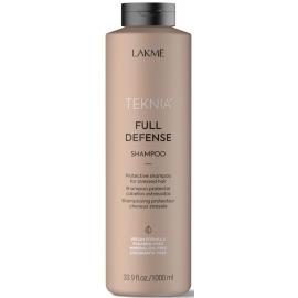 Apsauginis šampūnas plaukams, 1000 ml LAK44911