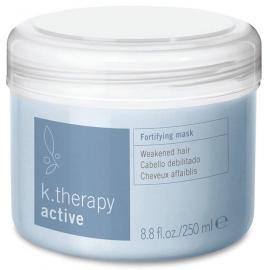 Atstatanti kaukė plaukams Lakme k.therapy active LAK43062, 250 ml