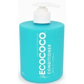 *Kondicio plaukams su kokosų ali