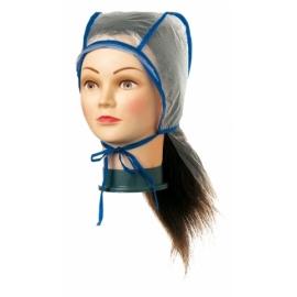 Comair Comair Plastik dažymo kepurėlė