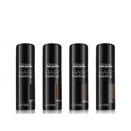 28 L'oreal Professionnel Hair Touch Up purškiami dažai, ataugusioms plaukų šaknims maskuoti 75 ml