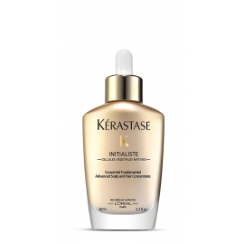 Kerastase Stiprinanti plaukus priemonė Kerastase Initialiste Advanced Scalp and Hair Concentrate 60 ml