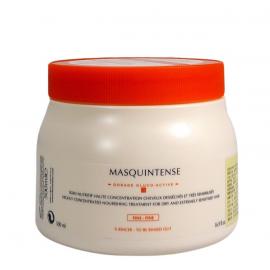 Kerastase Kaukė sausiems ploniems plaukams KERASTASE Nutritive Masquintense Irisome Fins 500 ml