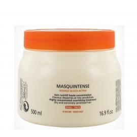 Kerastase Kaukė storiems sausiems plaukams Kerastase Nutritive Irisome Masquintense Epais 500 ml