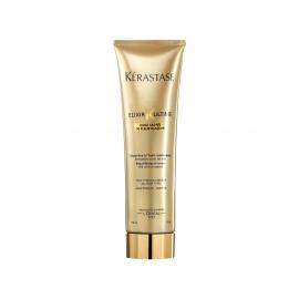 Kerastase Drėkinantis ir žvilgesio suteikiantis plaukų kremas Kerastase Elixir Ultime Beautifying oil cream 150 ml