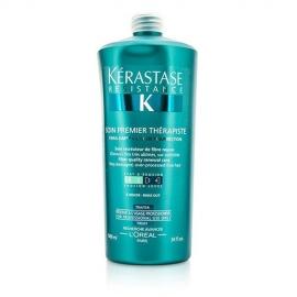 Kerastase Atkuriamasis plaukų kondicionierius Kerastase Therapiste Resistance Soin Premier 1000ml