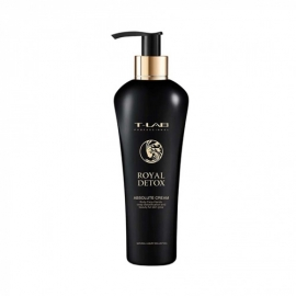 Kūno ir veido kremas T-LAB Professional Royal Detox Absolute Cream 300ml