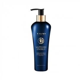 Kūno ir veido kremas T-LAB Professional Sapphire Energy Absolute Cream 300ml