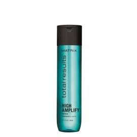 Matrix Apimtį didinantis šampūnas Matrix Total Results High Amplify Shampoo 300 ml