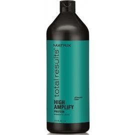 Matrix Apimtį didinantis šampūnas Matrix Total Results High Amplify Shampoo 1000 ml