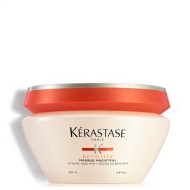 Kerastase Kaukė sausiems plaukams Kerastase Nutritive Maque Magistral 200 ml