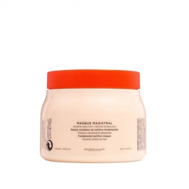 Kerastase Kaukė sausiems plaukams Kerastase Nutritive Maque Magistral 500 ml