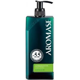 Intensyvus šampūnas plaukams, 40