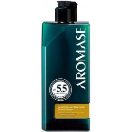 Šampūnas plaukams nuo dermatito